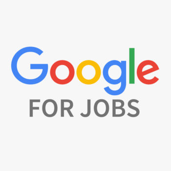 「Googleしごと検索」(Google for Jobs)