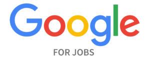 Googleしごと検索(Google for jobs)